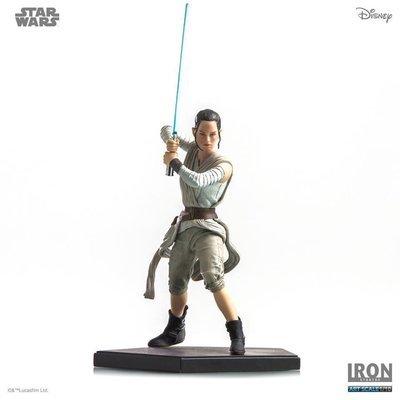 Rey 1/10 Art Scale Star Wars Series 2