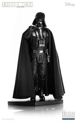 Star Wars Rogue One Darth Vader 1/10 Art  Scale
