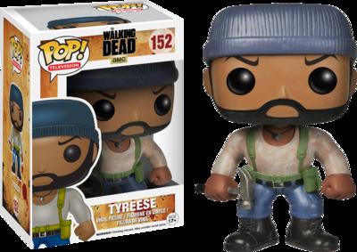 The Walking Dead - Tyreese Pop! Vinyl Figure