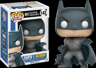 Batman: Earth One - Batman Pop! Vinyl Figure