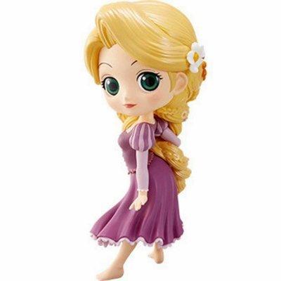 Pre-order Tangled - Rapunzel - Q Posket - Normal Color Ver
