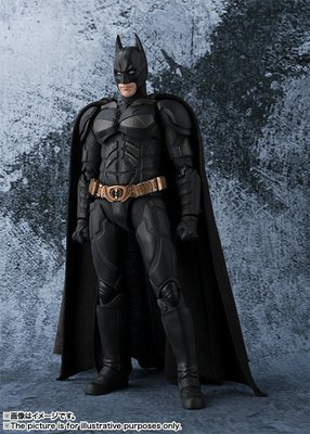 S.H.Figuarts Batman The Dark Knight Action Figure