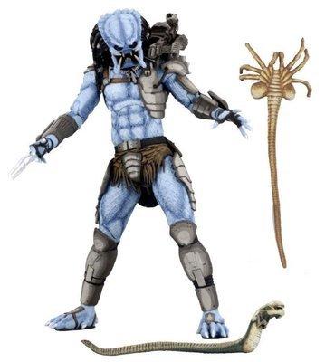 PRE-ORDER Alien vs. Predator Arcade Appearance Mad Predator Action Figure