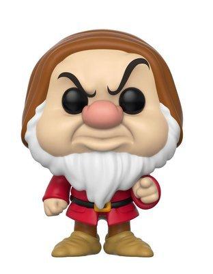 Snow White and the Seven Dwarfs Grumpy Pop! Vinyl Figure