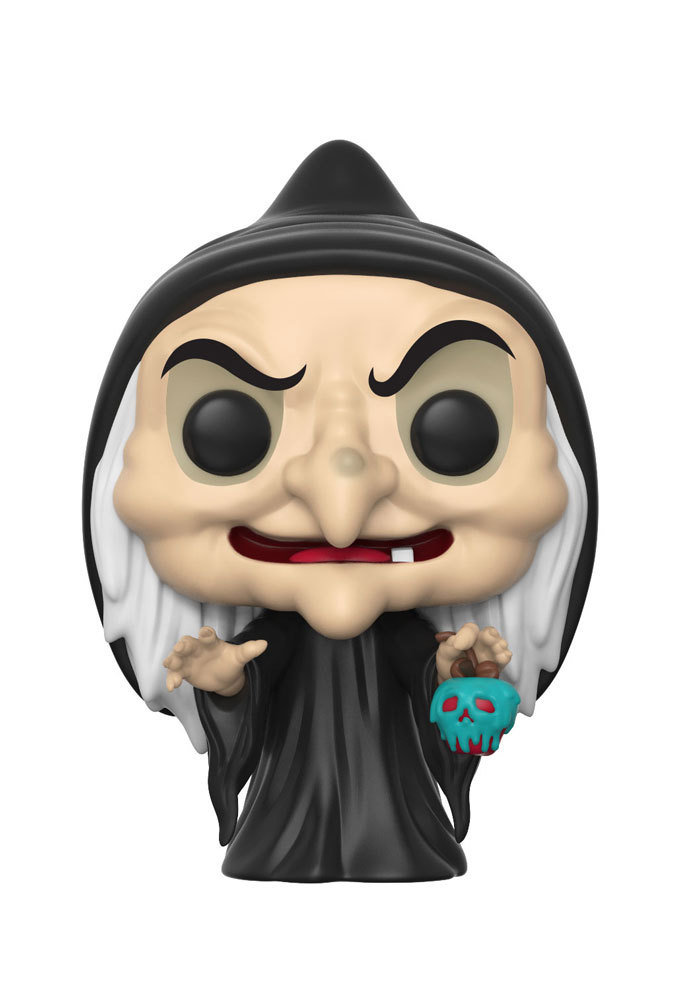 Snow White and the Seven Dwarfs Witch Pop! Vinyl Figure