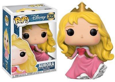 Sleeping Beauty Aurora Pop! Vinyl Figure #325