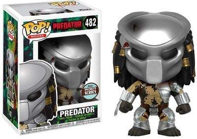 Predator - Predator Masked Pop! Vinyl Figure