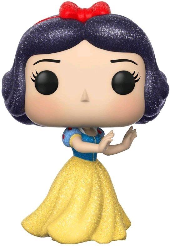 PRE-ORDER Snow White - Snow White Diamond Glitter Pop! Vinyl Figure