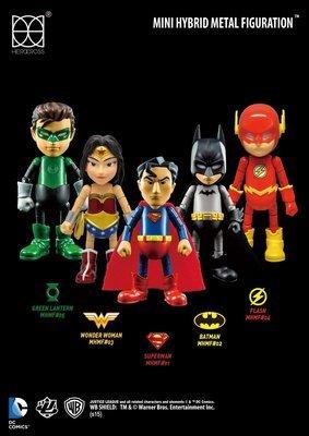 MHMF#301 Justice League
