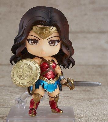Nendoroid Wonder Woman Hero Edition