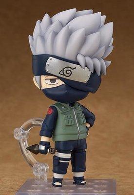 Naruto Nendoroid No.724 Kakashi Hatake
