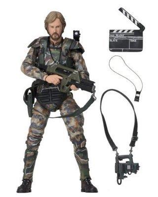 PRE-ORDER Aliens  - Col. James Cameron 7