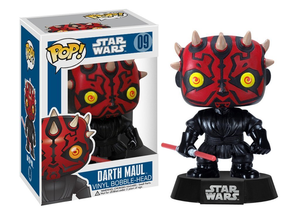 Star Wars - Darth Maul POP! Vinyl Figure