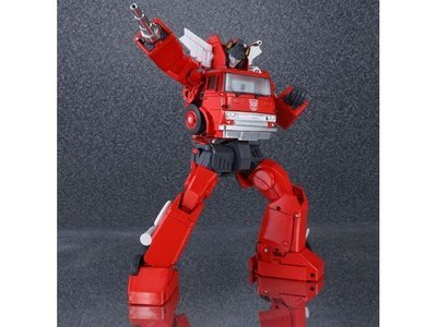 Transformers Masterpiece MP-33 Inferno Action Figure