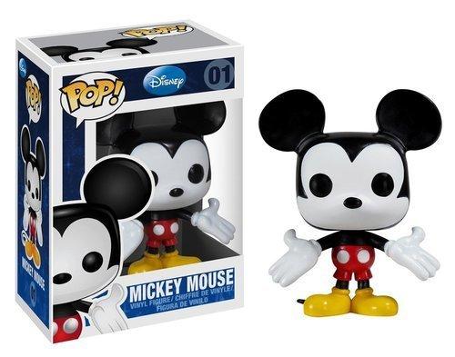 Disney - Mickey Mouse Pop! Vinyl
