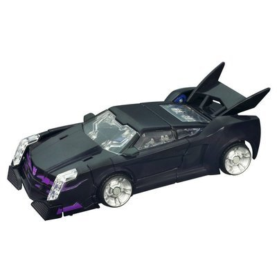 Transformers Prime Deluxe Vehicon First Edition