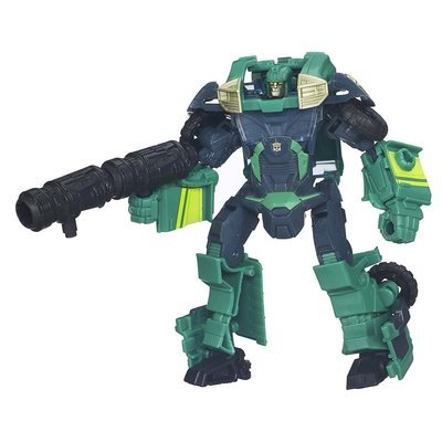 Transformers Prime RID Deluxe Class Sergeant Kup Autobot