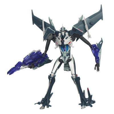 Transformers Prime RID Voyager Class Starsceam