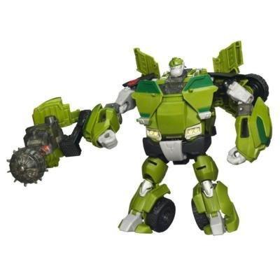 Transformers Prime RID Voyager Class Bulkhead