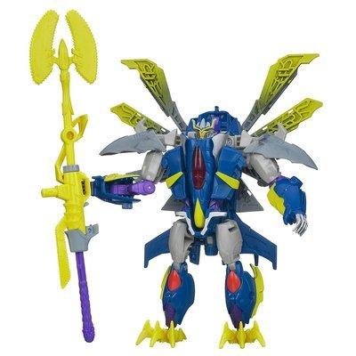 Transformers Prime Beast Hunters #011 Dreadwing Deception Deluxe Class Series 2