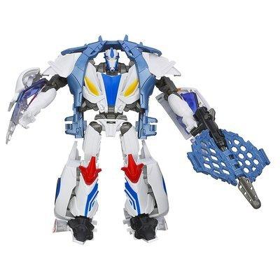 Transformers Prime Beast Hunters Smokescreen Deluxe Class Series 2