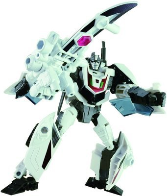 Transformers Prime AM-23 Wheeljack With Micron Arms Action Figure