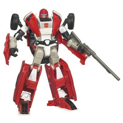 Transformers Generations GDO Swerve Asia Exclusive