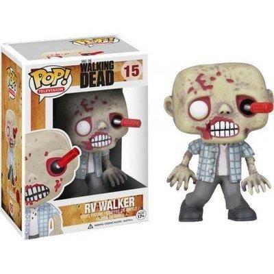 The Walking Dead - RV Walker Pop! Vinyl Figure