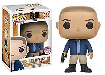 The Walking Dead - Shane Walsh Pop! Vinyl Figure New York Comic-Con Exclusive