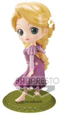 Q Posket Disney Characters Rapunzel Special Color Ver.