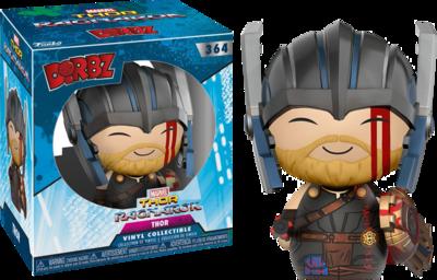 Thor 3: Ragnarok - Thor Gladiator Dorbz Vinyl Figure