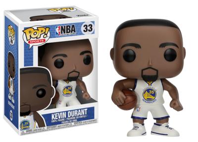 NBA: Kevin Durant Pop! Vinyl Figure