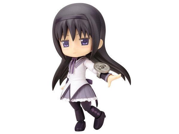 PRE-ORDER Cu-Poche: Homura Akemi Ver.1.5