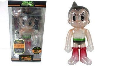 Astro Boy Rice Candy Premium Hikari Sofubi Vinyl Figure