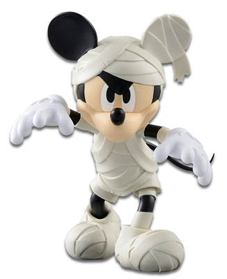 Disney Characters DXF Mickey Mouse Mummy Style Regular