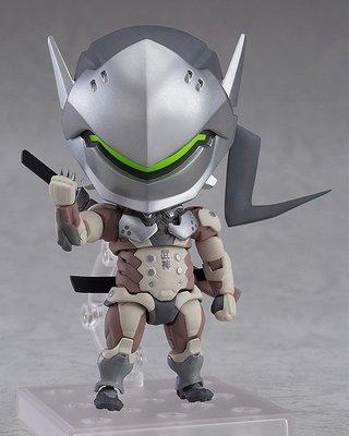 Overwatch Nendoroid Genji