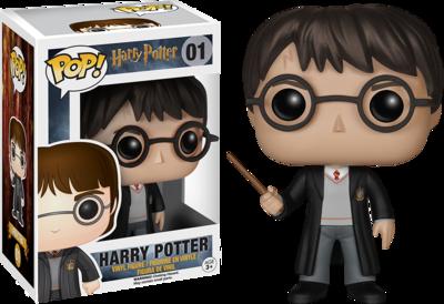Harry Potter - Harry Potter Pop! Vinyl Figure