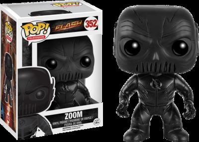 The Flash: TV Series - Zoom Pop! Vinyl Figure