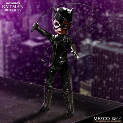 PRE-ORDER LDD Presents: Batman Returns Catwoman