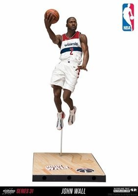 NBA 31 - John Wall - Washington Wizards