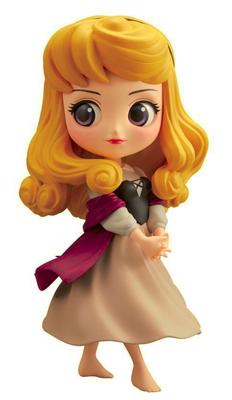 Q Posket Sleeping Beauty Briar Rose (Princess Aurora) Regular Ver.