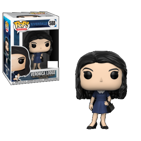 PRE-ORDER Riverdale - Veronica Lodge Pop! Vinyl Figure