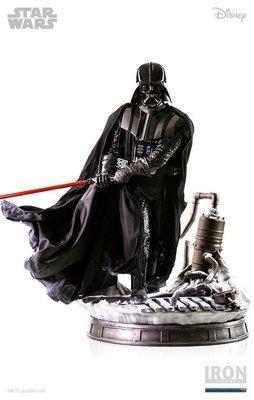 Star Wars Darth Vader 1/4 Scale Legacy Replica