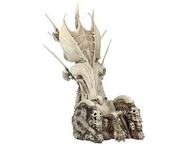 PRE-ORDER Predator Bone Throne Diorama Element