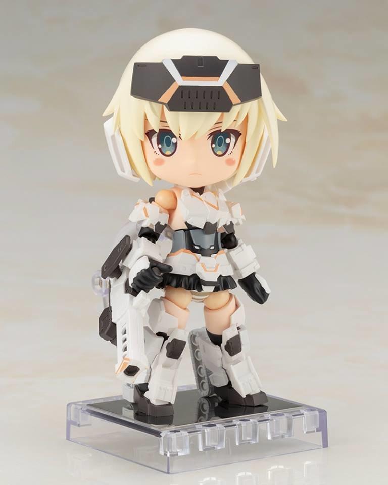 PRE-ORDER Cu-poche Frame Arms Girl Gourai Kai