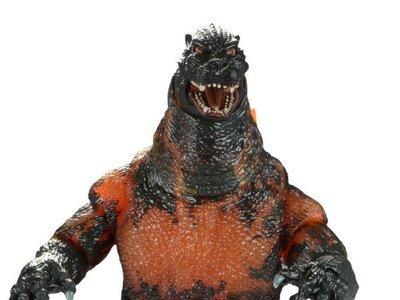 PRE-ORDER Godzilla 6