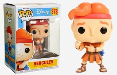 Disney's Hercules Pop! Vinyl Figure
