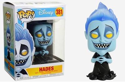 Disney's Hercules - Hades Pop! Vinyl Figure