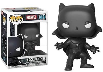 Marvel - Black Panther 1st Appearance Exclusive Pop! Vinyl Figure