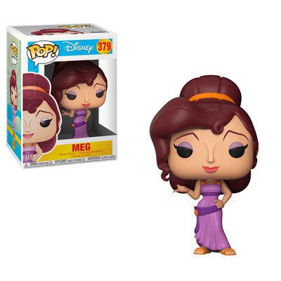 Disney's Hercules - Meg Pop! Vinyl Figure
